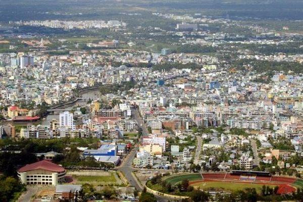 'Đánh lớn' vào Cần Thơ, Hòa Phát muốn đầu tư 2 khu đô thị rộng hơn 94ha