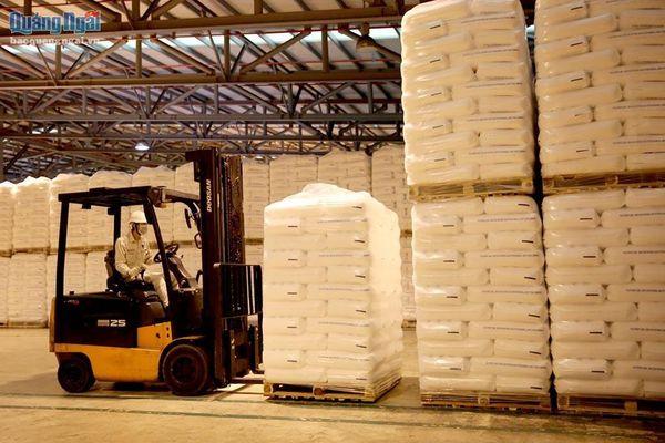 BSR xuất bán sản phẩm hạt nhựa PP mới I3150