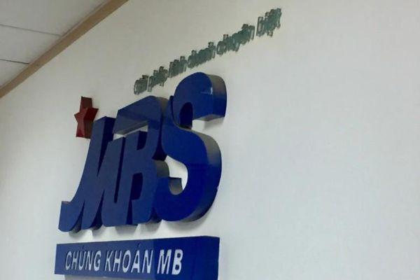 MBS sắp trả cổ tức 15% và phát hành quyền mua tỷ lệ 7:3