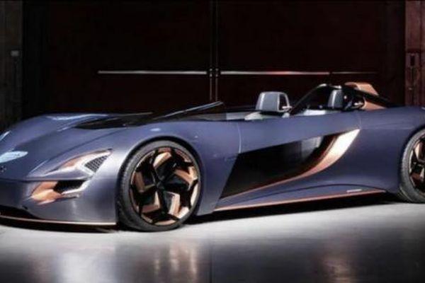 Misano - Siêu xe mui trần của Suzuki 'xịn' khó tin