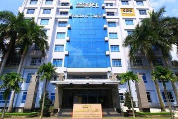 Saigontel mượn vốn của công ty liên kết với lãi suất siêu thấp