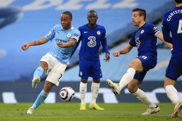 Trực tiếp bóng đá Man City vs Chelsea vòng 35 Ngoại Hạng Anh