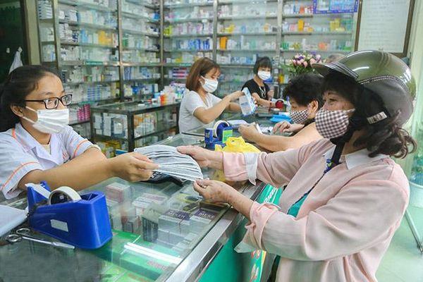 Ngăn chặn sản phẩm phòng dịch kém chất lượng
