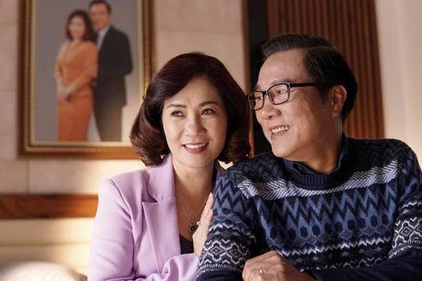 Diễn viên Nguyệt Hằng: Khó khăn chính là thử thách cần vượt qua