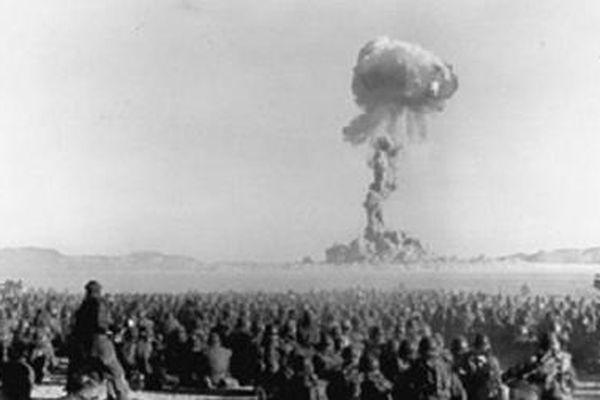 CIA giải mật hồ sơ về Chương trình vũ khí hạt nhân Pháp
