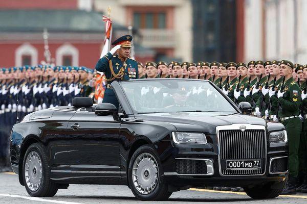 Nga tổ chức lễ duyệt binh mừng Ngày Chiến thắng