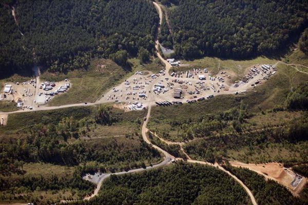 Bị tấn công mạng, hệ thống ống dẫn dầu của Mỹ ngừng hoạt động