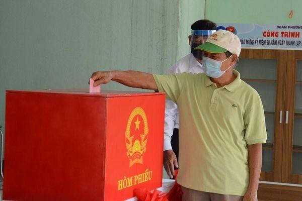 Đà Nẵng: Người cách ly sẽ được bỏ phiếu bầu cử trước cửa nhà
