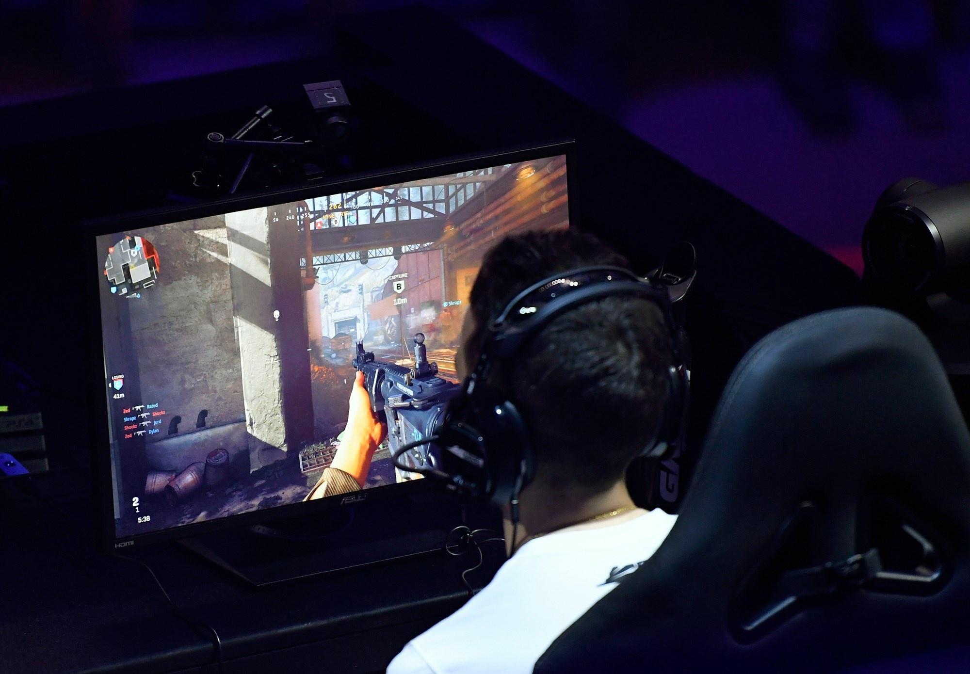 'Covid-19 giúp eSports phát triển nhanh hơn 5 năm'