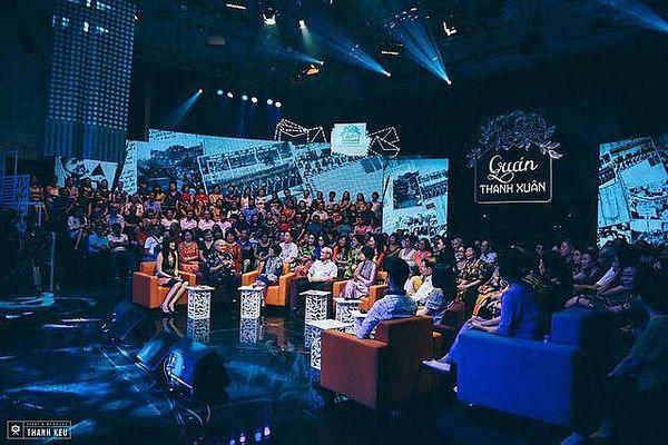 VTV thông báo dừng phát sóng 'Quán thanh xuân' tối 9/5