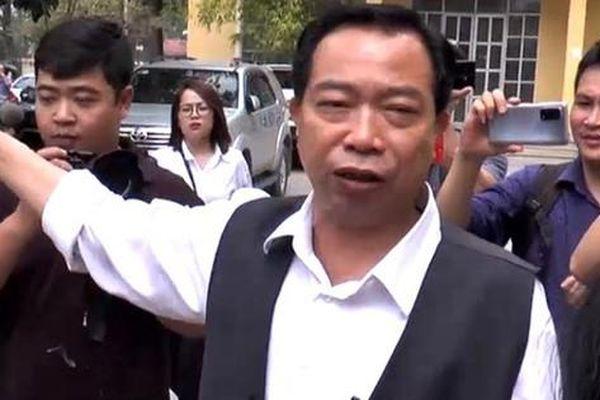 Vụ 'bay lắc' trong Bệnh viện Tâm thần Trung ương 1: Xem xét trách nhiệm ông Vương Văn Tịnh