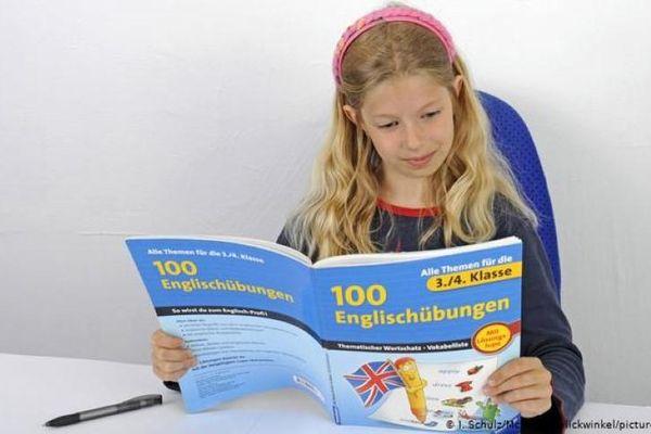 Đức: Muốn vào đại học phải biết nhiều ngoại ngữ
