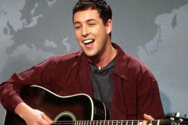 Adam Sandler: Nam diễn viên bén duyên với dòng phim hài
