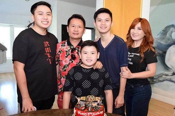 Mối quan hệ 'lạ lùng' của ca sĩ Bằng Kiều và vợ cũ sau 8 năm ly hôn