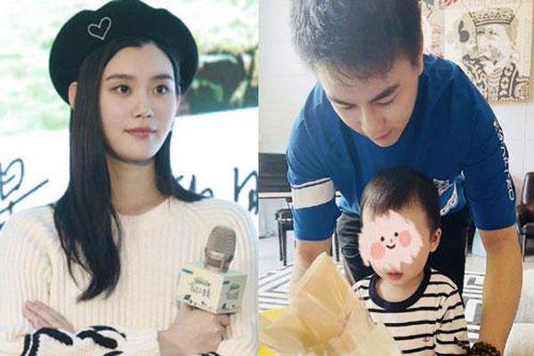 Gia tộc sòng bạc Macau đón tin vui: Ming Xi chính thức tuyên bố mang bầu lần 2 khi tiểu quý tử đầu lòng mới 1 tuổi rưỡi