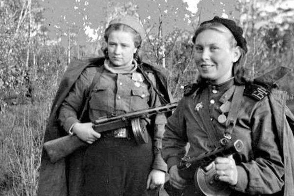 Những trận chiến ít biết của Hồng quân sau Ngày Chiến thắng 9/5/1945
