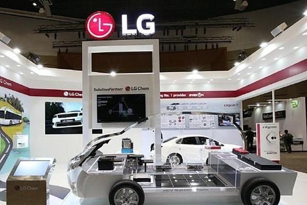 LG và IBC đầu tư 20 tỷ USD sản xuất pin xe điện tích hợp ở Indonesia