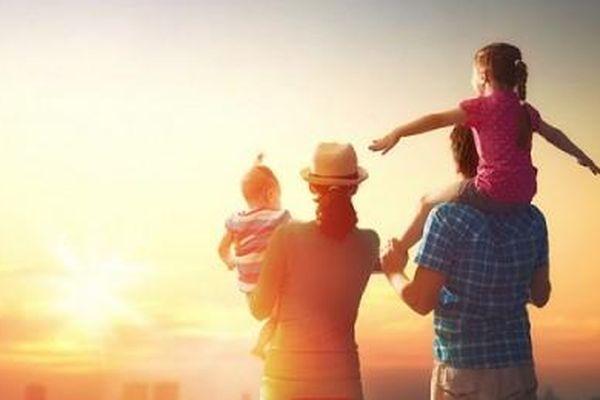 Phúc khí một gia đình không phải dùng tiền mua được, loại bỏ điều 'xui xẻo' sau để hậu vận đi lên