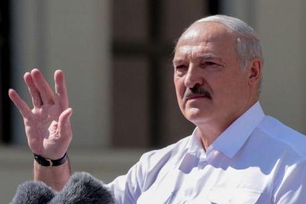 Tổng thống Belarus ký sắc lệnh chuyển giao quyền lực phòng trường hợp bị ám sát