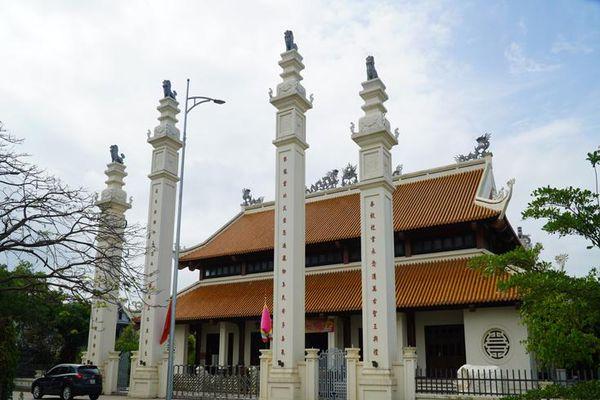 Phan Long-Ba Đồn... thị xã ven sông