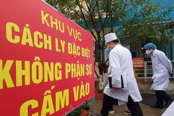 Hà Nội ghi nhận chùm ca bệnh 4 người trong gia đình tại huyện Phúc Thọ