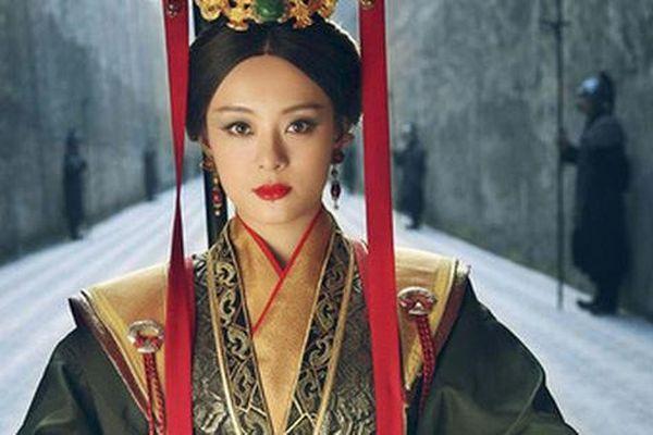Không phải Võ Tắc Thiên, đây mới là nữ Hoàng đế đầu tiên của Trung Hoa phong kiến, từng khuynh đảo thiên hạ bằng tài lãnh đạo kiệt xuất