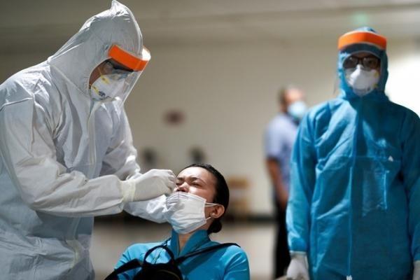 125 đơn vị được Bộ Y tế cho phép thực hiện xét nghiệm khẳng định COVID-19