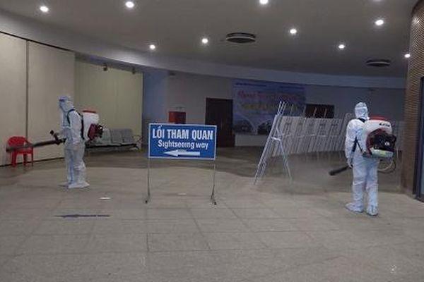 Điện Biên: Các cơ sở khám, chữa bệnh hạn chế chuyển tuyến để phòng COVID-19
