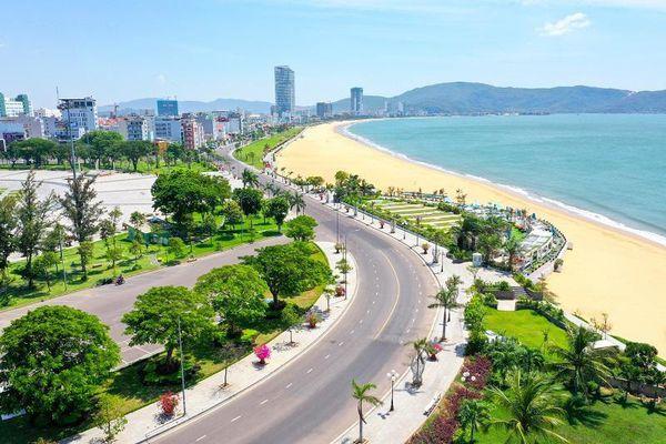 Bình Định: Công bố quy hoạch Khu nghỉ dưỡng và chăm sóc sức khỏe Hội Vân