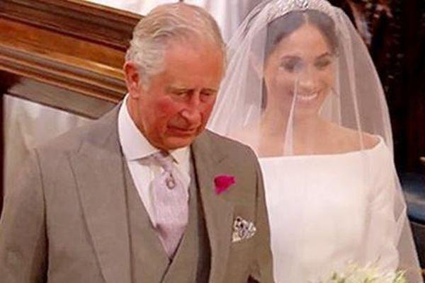 Lý do Thái tử Charles khó tha thứ cho con dâu: Dường như Meghan đã quên khoảnh khắc này?