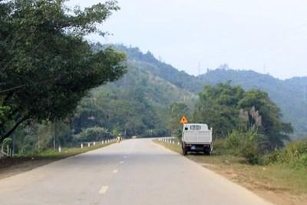 Hà Giang kiến nghị xây dựng cao tốc Tuyên Quang - Hà Giang