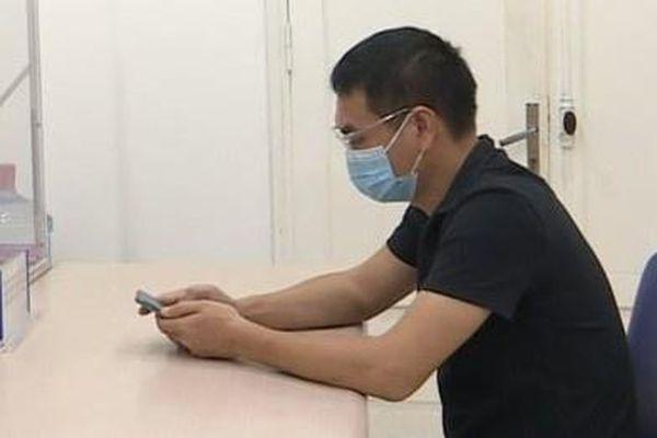 Loan tin phong tỏa Hà Nội, YouTuber Duy 'Nến' bị phạt 12,5 triệu