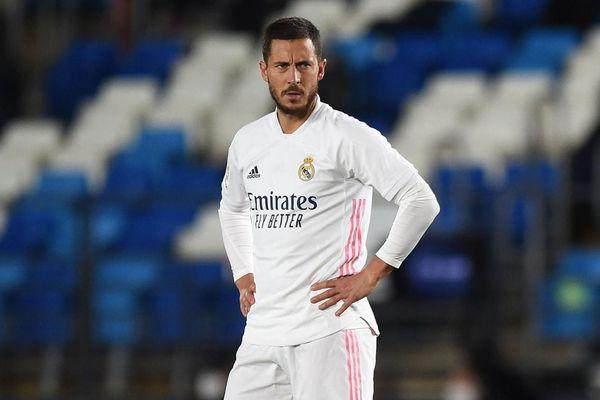 Bước ngoặt dành cho Hazard