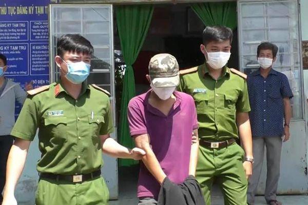 Bắt đối tượng chuyên trộm mai cảnh ở Đà Nẵng