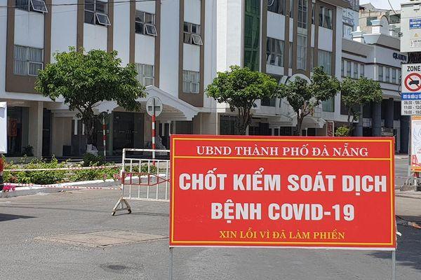 Thông tin chi tiết về 4 ca mắc Covid-19 mới tại Đà Nẵng