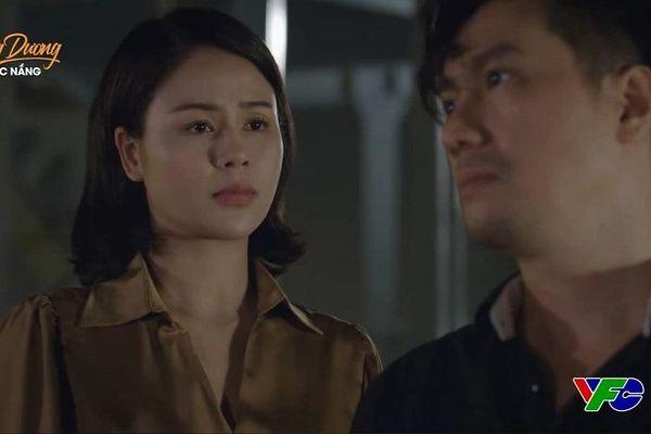 'Hướng dương ngược nắng' tập 65: Minh có câu trả lời mới về tình cảm với Hoàng?
