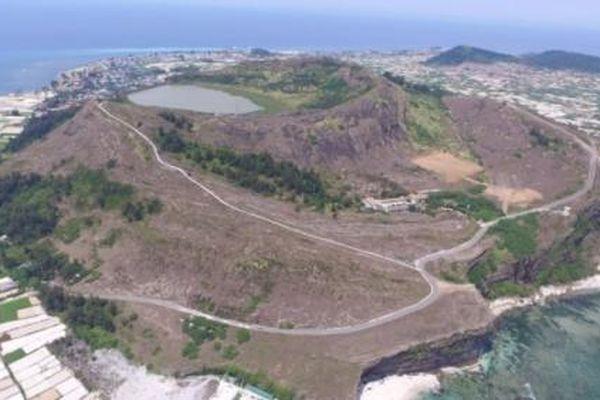 Quảng Ngãi xin chủ trương xây dựng sân bay Quốc tế ở đảo Lý Sơn
