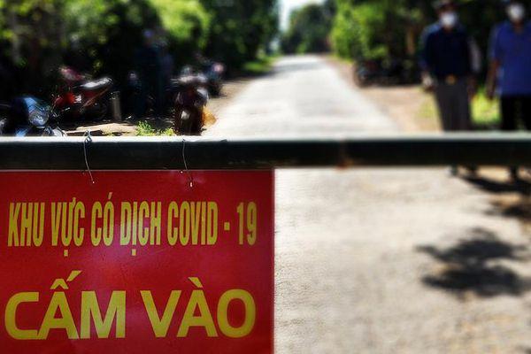 Dịch Covid-19 ở Bắc Ninh: 22 ổ dịch với 89 ca mắc Covid-19