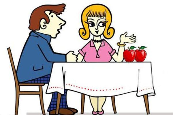 Truyện cười: Chọn áo theo kiểu tóc của chồng