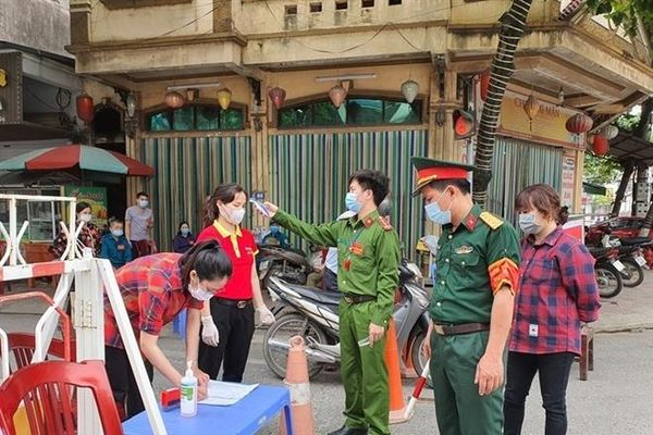 Vĩnh Phúc: Vì sao Chủ tịch thị trấn Yên Lạc bị tạm đình chỉ công tác?