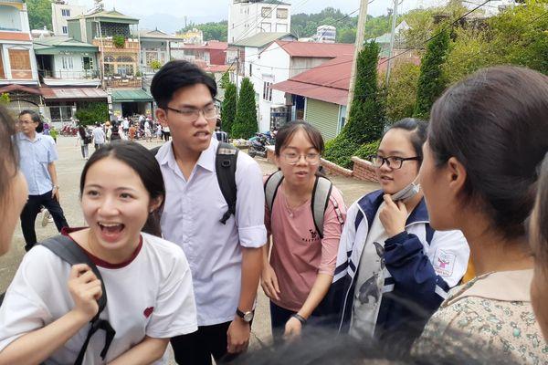 Điện Biên: Không để thí sinh nào vì thiếu ăn, ngộ độc… mà không thể dự thi