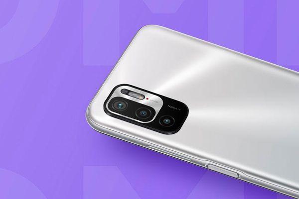 Ngắm Xiaomi Redmi Note 10 5G chuẩn bị 'chào sân' tại Việt Nam