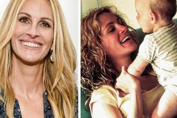 Những ngôi sao Hollywood 'bỏ bê' sự nghiệp để chăm sóc gia đình