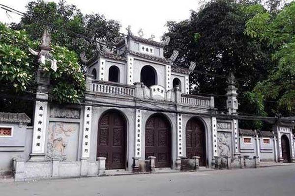 Những ngôi chùa nổi tiếng linh thiêng về cầu duyên