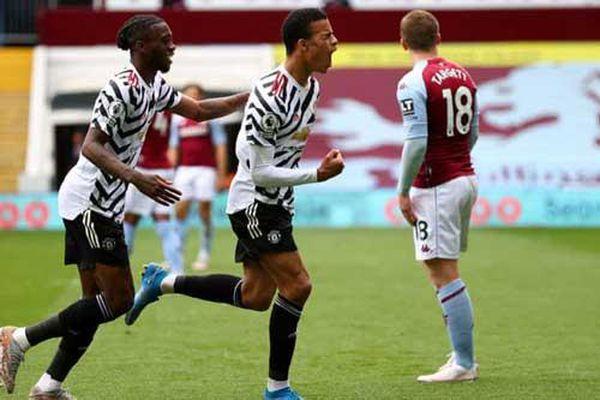 Tổng hợp Ngoại hạng Anh vòng 35: Man City còn cách chức vô địch 3 điểm, MU đã có vé Champions League