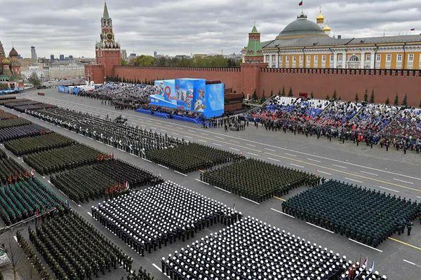 Khám phá các vũ khí, khí tài quân sự Nga xuất hiện trong cuộc duyệt binh ngày 9/5