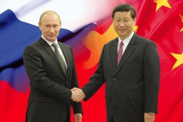 Người dân Nhật Bản lo ngại khi Nga và Trung Quốc hợp tác chặt chẽ với nhau