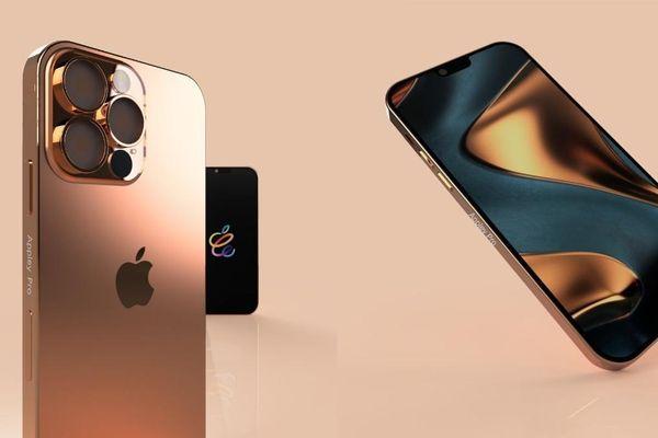 iPhone 13 chưa ra mắt, iPhone 15 đã lộ diện với đột phá chưa từng có