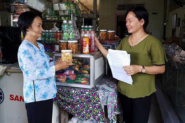 Cần Thơ: Giúp chị em trên địa bàn xã mạnh dạn đầu tư khởi nghiệp