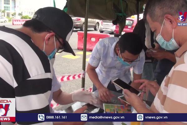 Quảng Ninh nghiêm chỉnh chấp hành các quy định phòng dịch